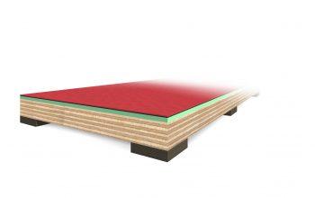 TARASHOK- kombinirani elastični športni pod