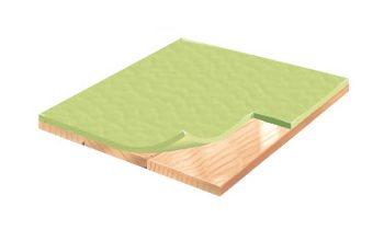 PVC športna podlaga Taraflex Surface-Mas
